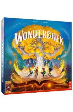 Preorder - Wonderboek (verwacht november 2021)