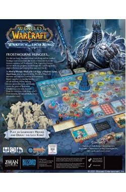 Preorder - World of Warcraft: Wrath of the Lich King (verwacht november 2021)