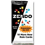 Zendo: Rules Expansion 2