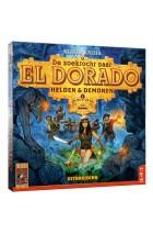 Preorder - De Zoektocht naar El Dorado: Helden en Demonen (verwacht november 2021)