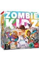Zombie Kidz Evolutie (NL)