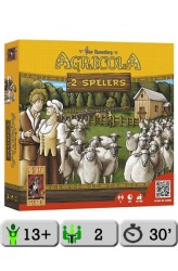 Agricola: 2 Spelers (aka Agricola: All Creatures Big and Small)