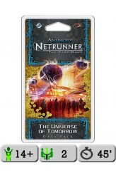 Android: Netrunner – The Universe of Tomorrow (SanSan Cycle)