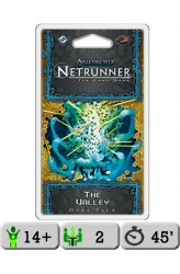 Android: Netrunner – The Valley (SanSan Cycle)