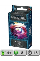 Android: Netrunner - Cyber Exodus (Genesis Cycle)