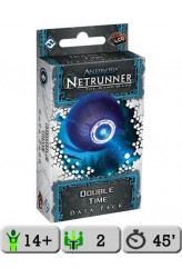 Android: Netrunner – Double Time (Spin Cycle)