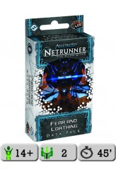 Android: Netrunner – Fear and Loathing (Spin Cycle)