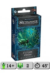 Android: Netrunner - Future Proof (Genesis Cycle)
