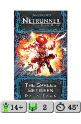 Android: Netrunner – The Spaces Between (Lunar Cycle)