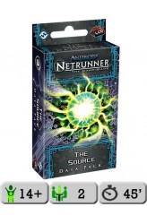 Android: Netrunner – The Source (Lunar Cycle)