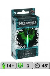 Android: Netrunner – True Colors (Spin Cycle)