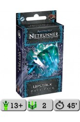 Android: Netrunner – Upstalk (Lunar Cycle)