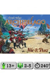 Archipelago: War and Peace