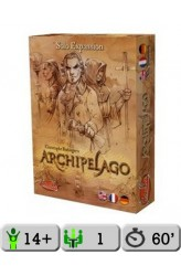 Archipelago: Solo Expansion