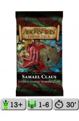 Ascension: Theme Pack – Samael Claus