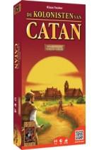 De Kolonisten van Catan: Uitbreiding voor 5 of 6 spelers