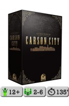 Carson City: Big Box