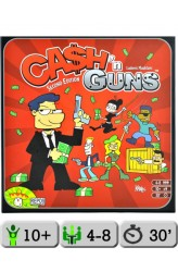 Cash 'n Guns (second edition)