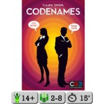 Codenames [NL] - XXL Editie