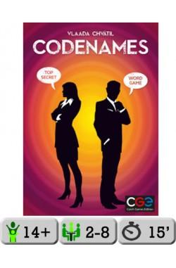 Codenames [NL]