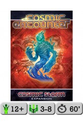 Cosmic Encounter: Cosmic Storm