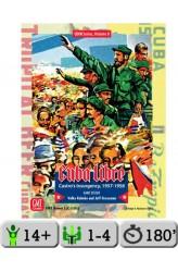 Cuba Libre (3e print)