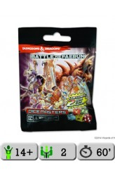 Dungeons and Dragons Dice Masters: Battle for Faerûn Booster Pack