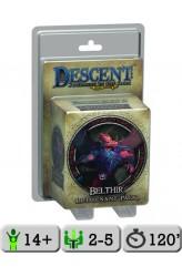 Descent: Journeys in the Dark (Second Edition) – Belthir Lieutenant Pack