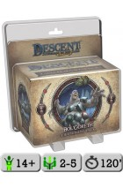 Descent: Journeys in the Dark (Second Edition) – Bol'Goreth Lieutenant Pack