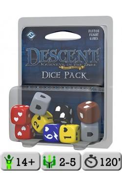 Descent: Journeys in the Dark: Dice Pack