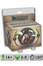 Descent: Journeys in the Dark (Second Edition) – Queen Ariad Lieutenant Pack