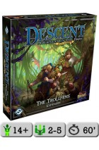 Descent: Journeys in the Dark (Second Edition) – The Trollfens