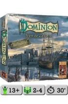 Dominion: Hijs de Zeilen