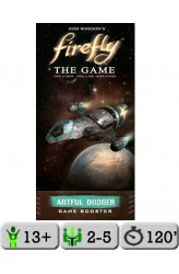 Firefly: The Game – Artful Dodger