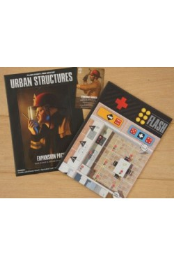 Flash Point: Fire Rescue – Urban Structures