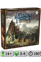 Game of Thrones: Het Bordspel – Tweede Editie [NL]