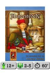 Hanzesteden (aka Hansa Teutonica)