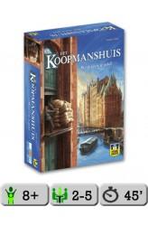 Het Koopmanshuis (aka The Speicherstadt)