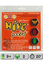 Hive Pocket (NL)