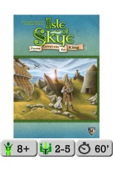 Isle of Skye: From Chieftain to King (EN)