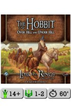 The Lord of the Rings: The Card Game – The Hobbit: Over Hill and Under Hill (Saga Expansion 1)