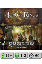 The Lord of the Rings: The Card Game – Khazad-dûm (Deluxe Expansion 1)