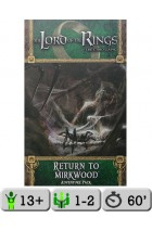 The Lord of the Rings: The Card Game – Return to Mirkwood (Shadows of Mirkwood Cycle - Pack 6)