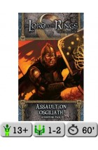 The Lord of the Rings: The Card Game – Assault on Osgiliath (Against the Shadow Cycle)