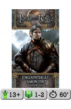 The Lord of the Rings: The Card Game – Encounter at Amon Dîn (Against the Shadow Cycle)