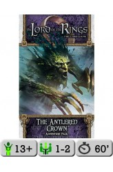 The Lord of the Rings: The Card Game – The Antlered Crown (The Ring-maker Cycle)
