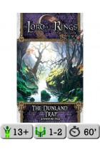 The Lord of the Rings: The Card Game – The Dunland Trap (The Ring-maker Cycle)