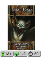 The Lord of the Rings: The Card Game – Foundations of Stone (Dwarrowdelf Cycle)