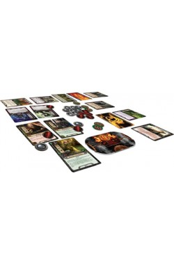 The Lord of the Rings: The Card Game - Core Set
