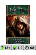 The Lord of the Rings: The Card Game – A Journey to Rhosgobel (Shadows of Mirkwood Cycle - Pack 3)